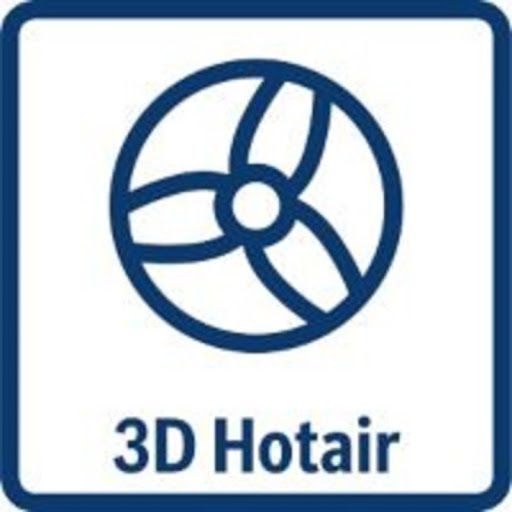 3D Hot Air