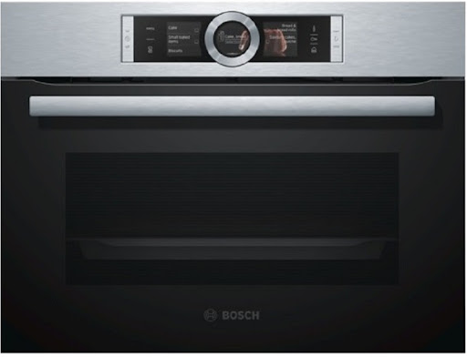 Lò nướng Bosch CSG656RS1