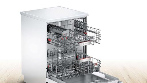 Máy rửa bát Bosch độc lập