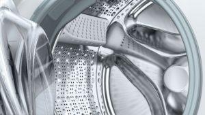 Khoang của máy giặtcửa trước Bosch WAP28380SG