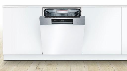Đánh giá tính năng máy rửa bát Bosch