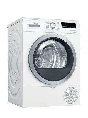 Máy sấy tụ hơi và bơm nhiệt WTR85V00SG thiết kế sang trọng
