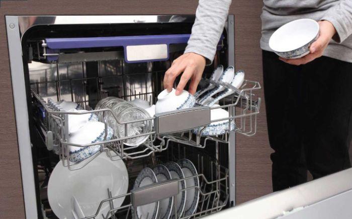 Máy rửa bát Bosch có nhược điểm gì?