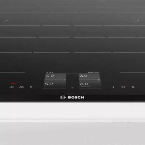 Bếp từ Bosch PXY875KW1E đa dạng các chức năng tiện ích