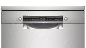 Bảng điều khiển của máy rửa bát Bosch SMS4IVI01P