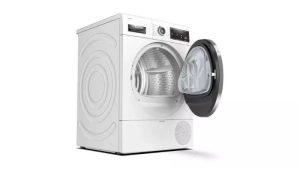 Máy sấy WTX87MH0SG cho kết quả giặt hiệu quả