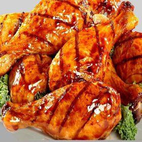 Hướng dẫn cách nướng thịt bằng bếp từ