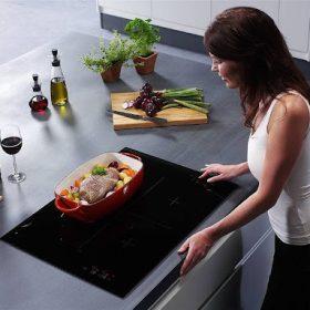 Hướng dẫn lắp đặt bếp từ Bosch