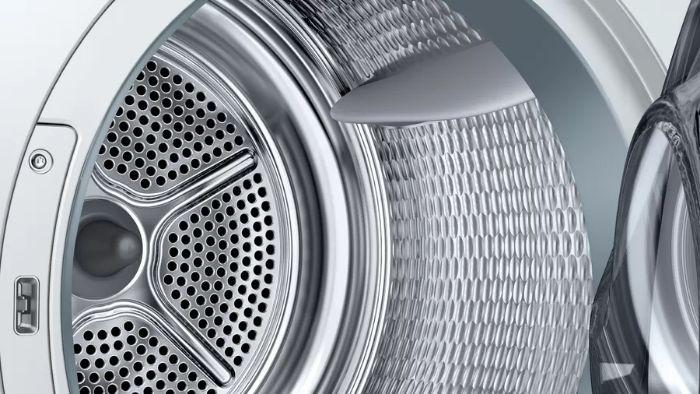 Khoang của máy sấy Bosch WTX87MH0SG