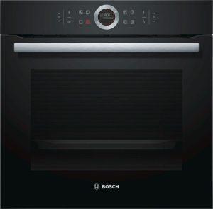 Lò nướng Bosch HBG635BB1 thiết kế sang trọng, tính năng thông minh