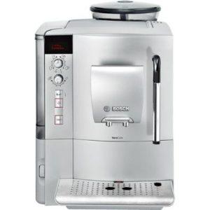 Máy Pha Cafe Bosch TES50221GB thiết kế sang trọng, tính năng thông minh