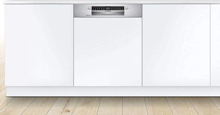 Máy rửa bát Bosch SMI4HCS48E nhập khẩu Châu Âu