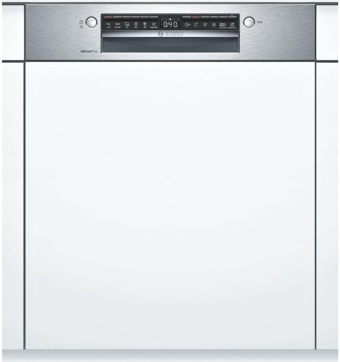 Máy rửa bát Bosch SMI4HCS48E thiết kế sang trọng, tính năng thông minh