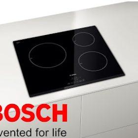 Phân biệt bếp từ Bosch chính hãng bằng cách kiểm tra CO, CQ